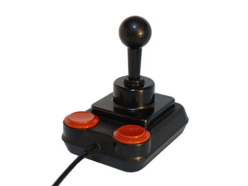 Joystick Competition Pro © wikipedia.org