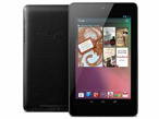 Google Nexus 7: Asus-Tablet mit Jelly Bean im Test
