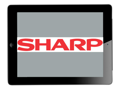 Apple iPad 3 (HD) ohne Display von Sharp © Apple / Sharp / COMPUTER BILD