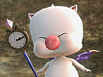 Rollenspiel Final Fantasy 13-2: Mogry©Square Enix