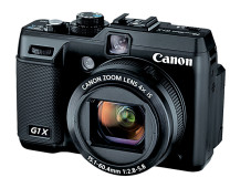 Canon PowerShot G1 X ©COMPUTER BILD