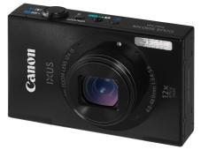 Digitalkamera: Canon IXUS 500 HS ©Canon