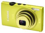 Front: Canon IXUS 125 HS ���Canon