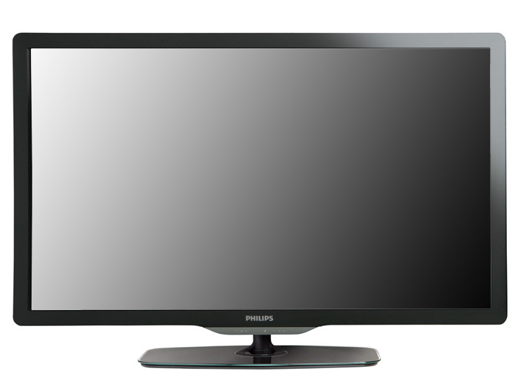 test flachbildfernseher philips 40pfl5806k audio video foto bild. Black Bedroom Furniture Sets. Home Design Ideas