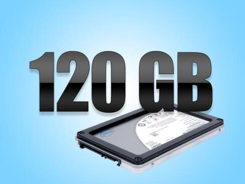 120 GB ©COMPUTER BILD