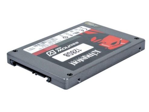 Kingston SSDNow V 100 128GB SV100S2-128G ©COMPUTER BILD