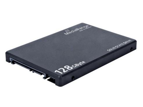 MediaRange SSD ProSeries 128GB ©COMPUTER BILD