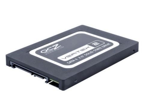 OCZ Vertex 2 60GB OCZSSD2-2VTXE60G ©COMPUTER BILD