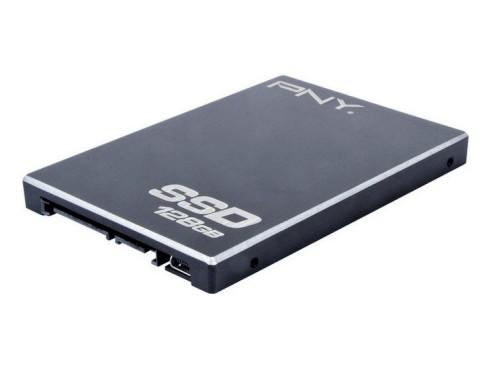 PNY Optima 128GB P-SSD2S128GBM2-BX ©COMPUTER BILD