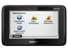 TomTom Go Live 1015 Europe&nbsp;&copy;&nbsp;TomTom