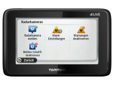 TomTom Go Live 1015 Europe ©TomTom