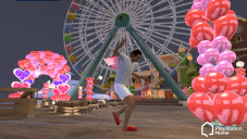Playstation Home: Riesenrad&nbsp;&copy;&nbsp;Sony