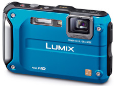 Panasonic Lumix DMC-FT3 © COMPUTER BILD