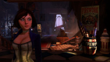 Actionspiel Bioshock Infinite: Elizabeth © Take Two