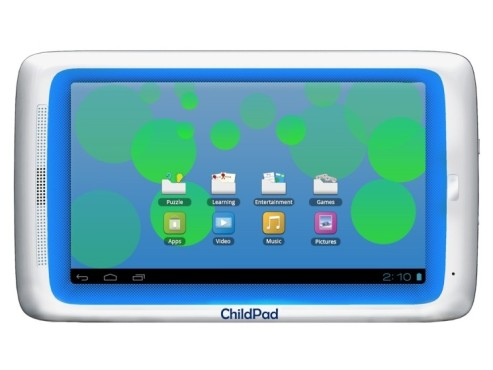 Archos Child Pad © Archos