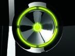 Xbox 360 Slim: Knopf ©Microsoft