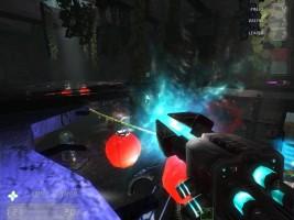 Screenshot 1 - Alien Arena