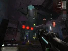 Screenshot 3 - Alien Arena