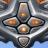 Icon - Drone für Winamp