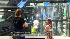 Rollenspiel Final Fantasy 13-2: Mog ©Square Enix