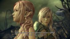 Rollenspiel Final Fantasy 13-2: Schwestern ©Square Enix