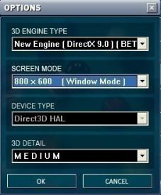 Carom3D: Probleme mit der 3D-Darstellung beheben