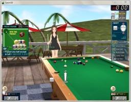 Screenshot 2 - Carom3D