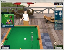 Screenshot 3 - Carom3D