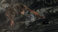 Actionspiel Tomb Raider: Climbing&nbsp;&copy;&nbsp;Square Enix