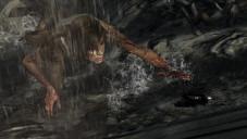 Actionspiel Tomb Raider: Climbing ©Square Enix