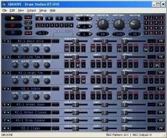 Screenshot 1 - DrumStation