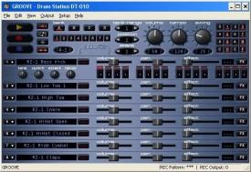 Screenshot 2 - DrumStation