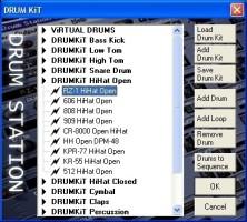 Screenshot 3 - DrumStation