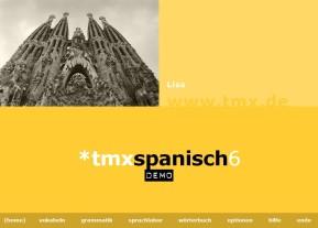 tmx Spanisch