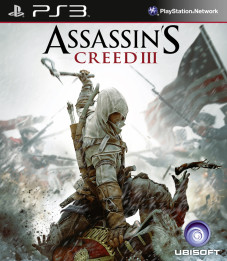 Assassins Creed 3: Packshot&nbsp;&copy;&nbsp;Ubisoft