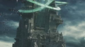 Final Fantasy 13-2: Festung ©Square Enix