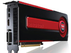 AMD Radeon HD 7950: Grafikkarte © AMD