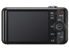 KontrollmonitorSony Cyber-shot DSC-WX50 ©Sony