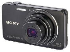 Sony Cyber-shot DSC-WX50 ©COMPUTER BILD