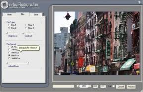 VirtualPhotographer
