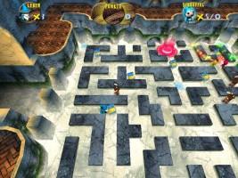Screenshot 3 - Magic Labyrinth – Kostenlose Spezial-Version
