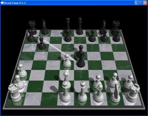 chess spielen gegen computer