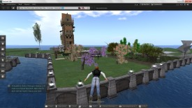Screenshot 2 - Second Life