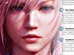 Rollenspiel Final Fantasy 13-2: Heft���Piggyback Interactive