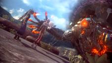 Rollenspiel Final Fantasy 13-2: Bosskampf ©Square Enix