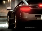 Rennspiel Need for Speed – The Run: Hinten ©Electronic Arts