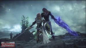 Rollenspiel Final Fantasy 13-2: Lightning ©Square Enix
