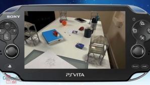 PS Vita ©Sony