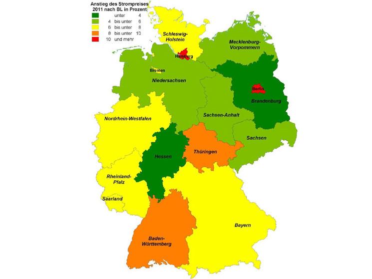 Berlin strom grundversorger