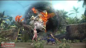 Rollenspiel Final Fantasy 13-2: Gogmagog ©Square Enix